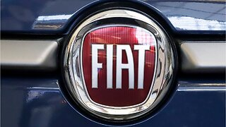 Fiat Chrysler Wants To Do Mega Merger With Nissan & Renault