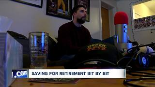 Save fire retirement vosot - Video