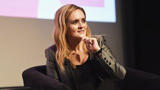Companies Suspend Ads From Samantha Bee's TV Show