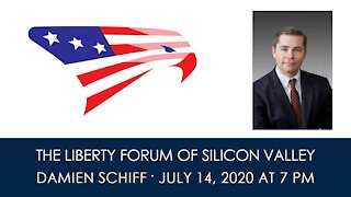 Damien Schiff ~ The Liberty Forum ~ 7-14-2020