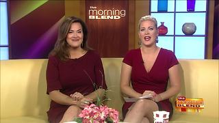 Molly and Tiffany with the Buzz for August 9! - Video