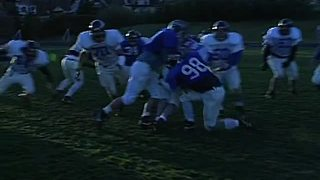 Sports Vault 1994 CovCath win streak