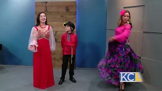 Ethnic Enrichment Festival in KC this weekend - Video
