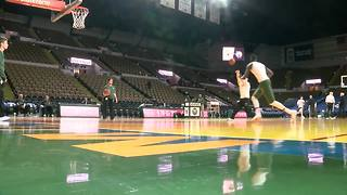 Night full of memories as Milwaukee Bucks 'Return to the MECCA' - Video