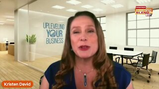 Up-Leveling Your Business | Morning Blend