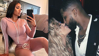 Lani Blair Wants To Have A Baby With Tristan Thompson! - Video