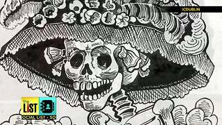 5 Things You Didn't Know About Day of the Dead - Video