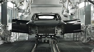 Tesla Is Building Its First Factory Outside The US - Video