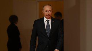 Kremlin Denies Meddling In 2016 Election After Russians' Indictments - Video