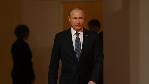 Kremlin Denies Meddling In 2016 Election After Russians' Indictments