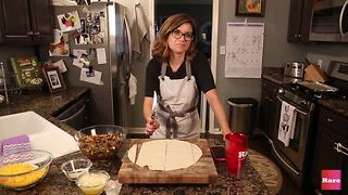 Taco Pop Tarts with Elissa the Mom | Rare Life - Video