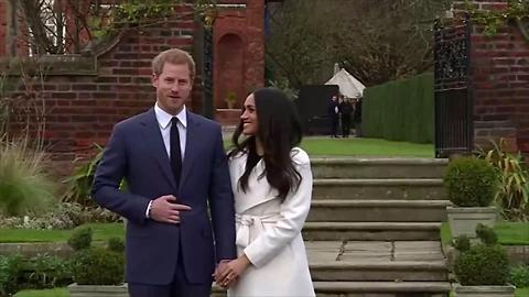 Prince Harry's Best Man Announcement Will Melt Your Heart