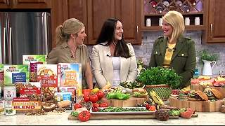 Earthfare brings in products to make for a healthier life. - Video