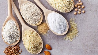 Your Guide to Using 3 Popular Alternative Flours