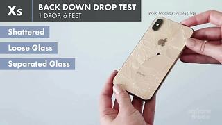 Report claims new iPhones shatter more easily