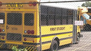 Lawsuit claims student was sexually assaulted on First Student bus