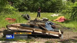 Nasty, smelly and expensive: Why illegal dumping in Portage County is a bad idea - Video