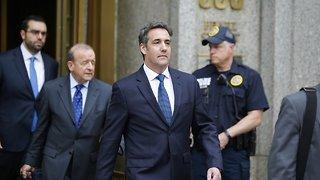 A Lot Happened During Wednesday's Michael Cohen Documents Hearing - Video