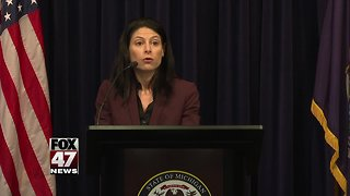 AG Dana Nessel and MI Supreme Court Justices Announce Michigan Elder Abuse Task Force