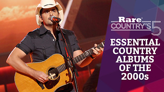 Essential Country Albums of the 2000s | Rare Country's 5 - Video
