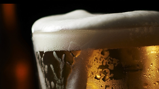 What happens if you drink one beer a day?