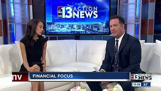 Financial Focus 06-18-18 - Video