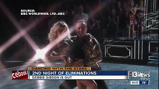 Dancing with the Stars recap with Frank Marino - Video