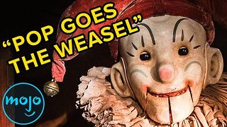 10 Disturbing Secrets About Nursery Rhymes That Will Ruin Your Childhood - Video
