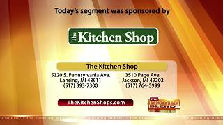 Kitchen Shop - 6/26/18 - Video