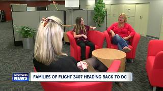 3407 Families heading back to D.C. - Video