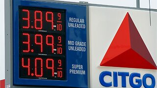 Oil prices slide down 4 percent