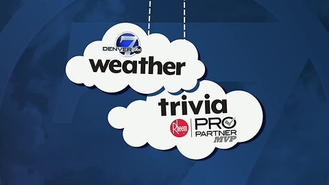 Weather trivia: The snowstorm of April 6, 1973