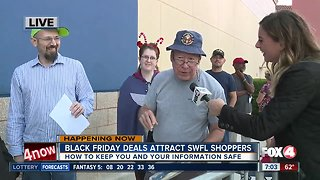 Black Friday in Southwest Florida