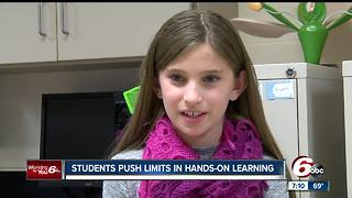 Mount Vernon schools hope to expand STEM classes to young students - Video