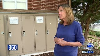 360 follow up: Fort Collins homeless locker controversy