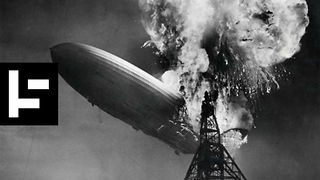 The 80th Anniversary of the Hindenburg Disaster and the End of the Zeppelin - Video