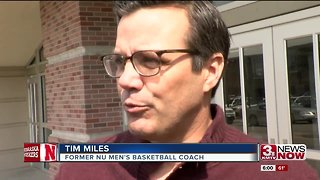 Tim Miles Fired