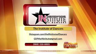 The Institute of Dancers - 3/14/18 - Video