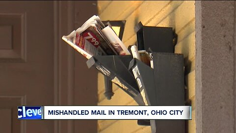 Continual mail mixups in Ohio City, Tremont leaves neighbors frustrated