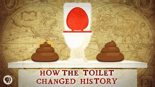 S4 Ep21: How the Toilet Changed History - Video