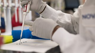 Early Data From Novavax COVID-19 Vaccine Shows Promise