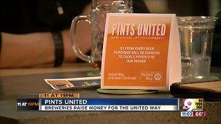 Pints for a purpose - Video