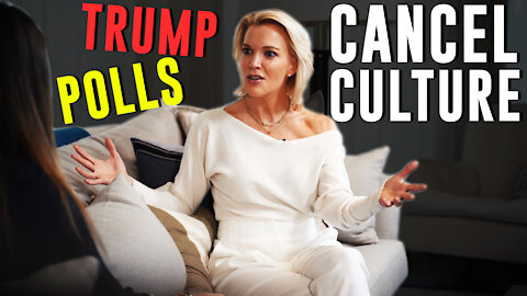 Megyn Kelly   The Collapse Of Media, Polling & American Establishments