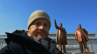 Holiday In North Korea: A Rare Look Inside The Secretive State - Part 2 - Video