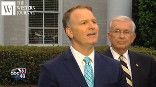 Roy Moore's Attorney, Release The Yearbook (Clip) - Video