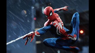 Spider-Man: Remastered won't work with PS4 saves