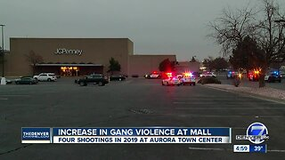 "District attorney says aspects of Aurora mall shooting were ""gang related"""