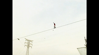 World High-Wire Championships - Video