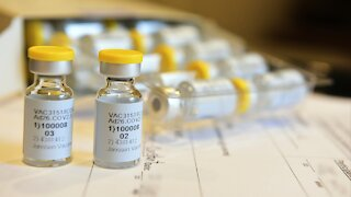 Pfizer Allowed To Test COVID-19 Vaccine On Children