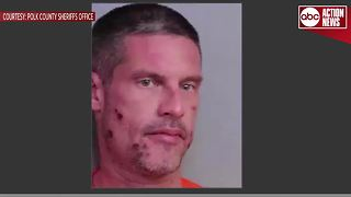 Florida man calls 911 to report himself drunk driving - Video